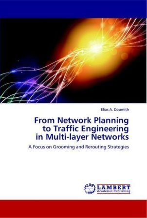 From Network Planning to Traffic Engineering in Multi-layer Networks